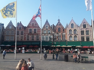 Belgium Destination Page