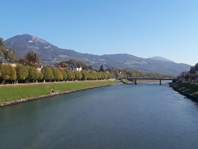 Salzburg Destination Page