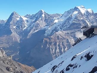 Switzerland Destination Page