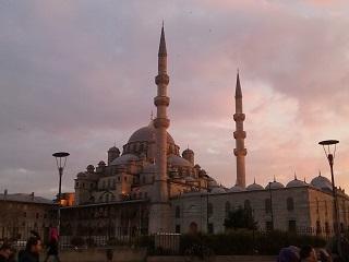 Turkey  Destination Page