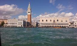 Venice destination page