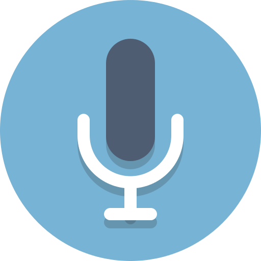 Microphone Clicker png
